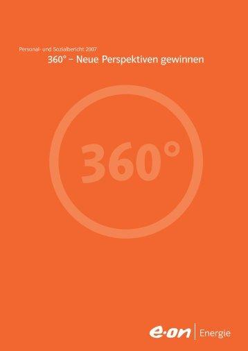 360° – Neue Perspektiven gewinnen - E.ON - Strom und Gas - Info ...