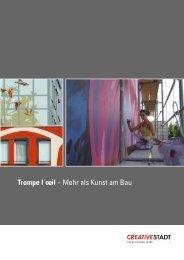 Trompe l´oeil – Mehr als Kunst am Bau - Alsecco