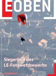 Oktober 2012 - PDF - Leoben