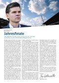 Stadionzeitung 19. Spieltag (KSC - 1860 München) - Karlsruher SC - Seite 5