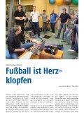 Stadionzeitung 19. Spieltag (KSC - 1860 München) - Karlsruher SC - Seite 6