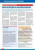 der Freiheitlichen und Unabhängigen in der VOEST-Alpine - Seite 4