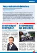der Freiheitlichen und Unabhängigen in der VOEST-Alpine - Seite 5