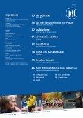 Stadionzeitung 16. Spieltag (KSC - Alemannia ... - Karlsruher SC - Seite 3