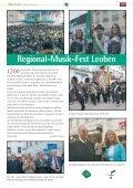 MK VOEST ALPINE Roseggerheimat Krieglach beim Innsbrucker ... - Seite 5