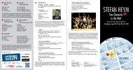 PDF - Internationale Stefan-Heym-Gesellschaft eV