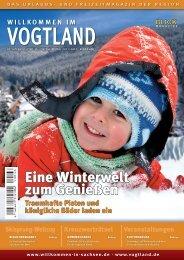 im Vogtland - Page Pro Media GmbH
