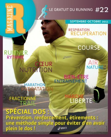 R-magazine n°22 - Endurance Shop