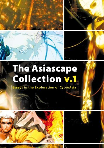 The Asiascape Collection v.1 - Modern East Asia Research Centre