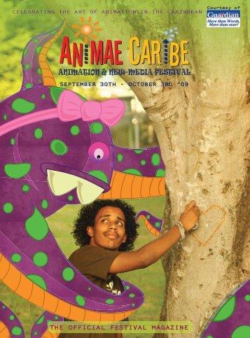 B - Animae Caribe