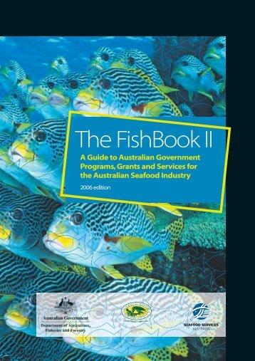 1 - Seafood Services Australia