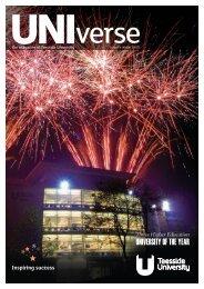 meteor - University of Teesside