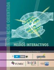 medios interactivos - Fundación México Estados Unidos para la ...