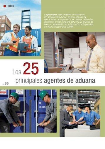 operaciones de importación en dólares realizadas - Aduanimex