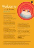 Download the festival programme - Animex - Page 3