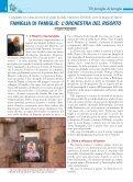 Famiglia di famiglie - TESTIMONI DEL RISORTO - Page 4