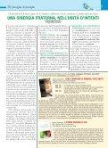 Famiglia di famiglie - TESTIMONI DEL RISORTO - Page 7