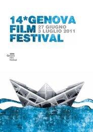 cataloghi - Genova Film Festival