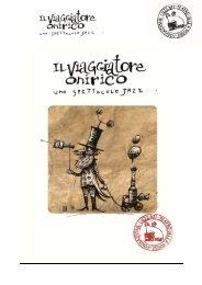 scarica il dossier in formato pdf - Teatro della Tosse