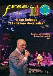 """""""El chevere de la salsa"""" Issac Delgado """"El chevere ... - freetimelatino.it"""