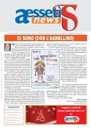 CI SONO (CON L'AGNELLINO) - Associazione Sclerosi Tuberosa