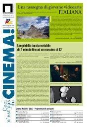 N - Museo Nazionale del Cinema