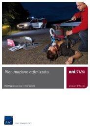 Depliant Animax.pdf - Ortopedia Paoletti
