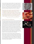 Center for the Arts - The Campaign For Virginia Tech - Page 5