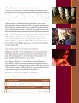 Center for the Arts - The Campaign For Virginia Tech - Page 7