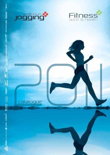 Courir - Jogging Plus