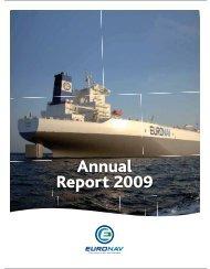 Annual Report 2009 - Euronav.com