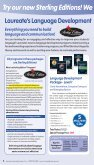 Laureate Special Needs Software Catalog - Laureate Learning ... - Page 6