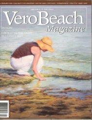 Vero Beach Magazine January 2012
