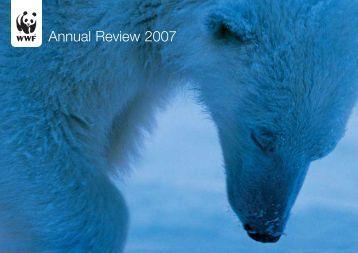 Conservation wins - WWF