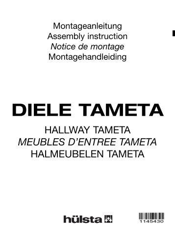 DIELE TAMETA