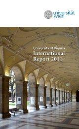 Uni Report 2010