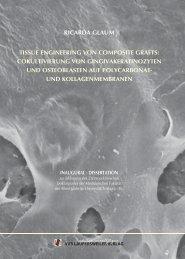 ricarda glaum tissue engineering von composite grafts