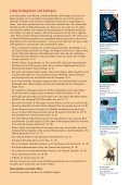 BELLETRISTIK |KRIMI |SACHBUCH |POLITIK |REGION - Conte Verlag - Seite 2