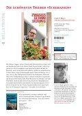 BELLETRISTIK |KRIMI |SACHBUCH |POLITIK |REGION - Conte Verlag - Seite 4