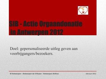 PPP - Soroptimist Club Antwerpen