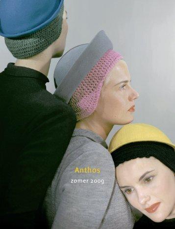 Portret van een dame - Ambo|Anthos
