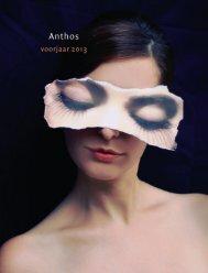 Voorjaar 2013 - Ambo|Anthos