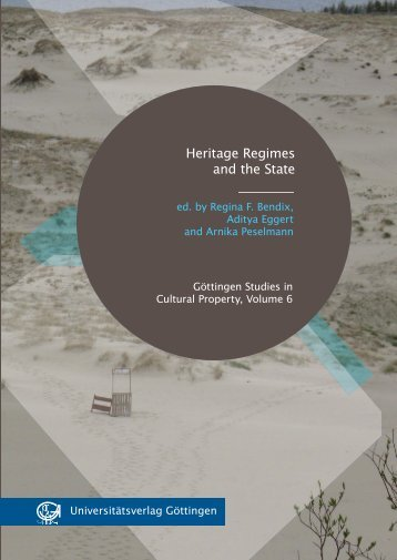 Heritage Regimes and the State