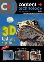 technology - Broadcastpapers.com