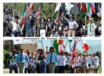La Soule Gardiens de Vaches - Indiens 3 1 - Ecole privée de Tersac