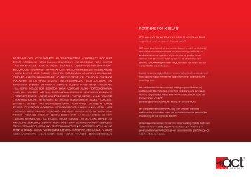 Partners For Results - VOV-beurs voor leren en ontwikkelen