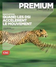 Premium, le magazine de CSC # 16