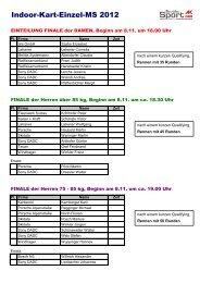 Indoor-Kart-Einzel-MS 2012 - AK - Salzburg