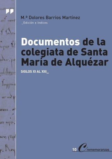 SigloS XI Al XIII - Diputación Provincial de Huesca