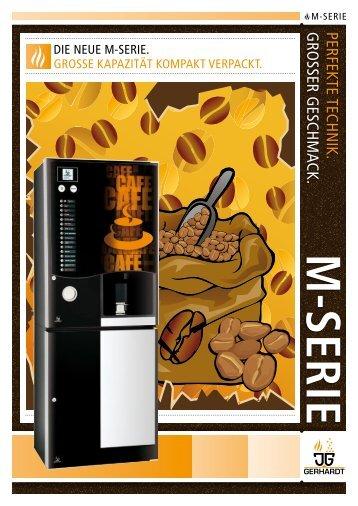 M-SERIE - Linzomatic